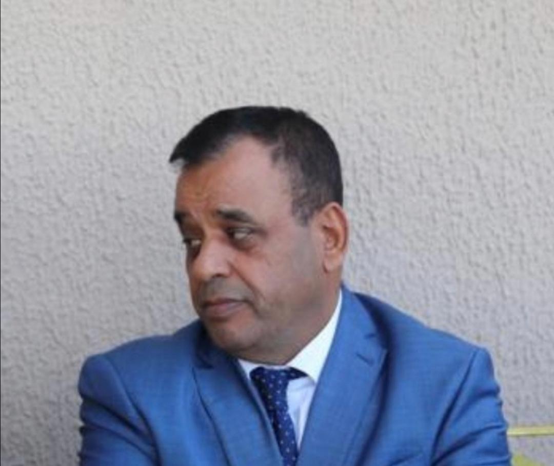 يونس زهران