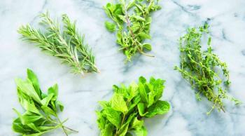 5 أعشاب أثبتت فوائدها في تعزيز الصحة