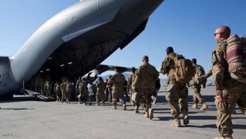 أمريكا تعيد نشر 12 ألف جندي خارج ألمانيا