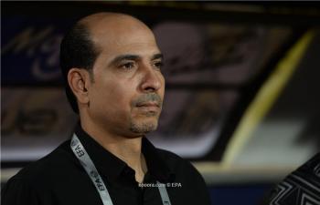 كشري يعلق على مفاوضاته مع الفيصلي ..  ماذا قال؟