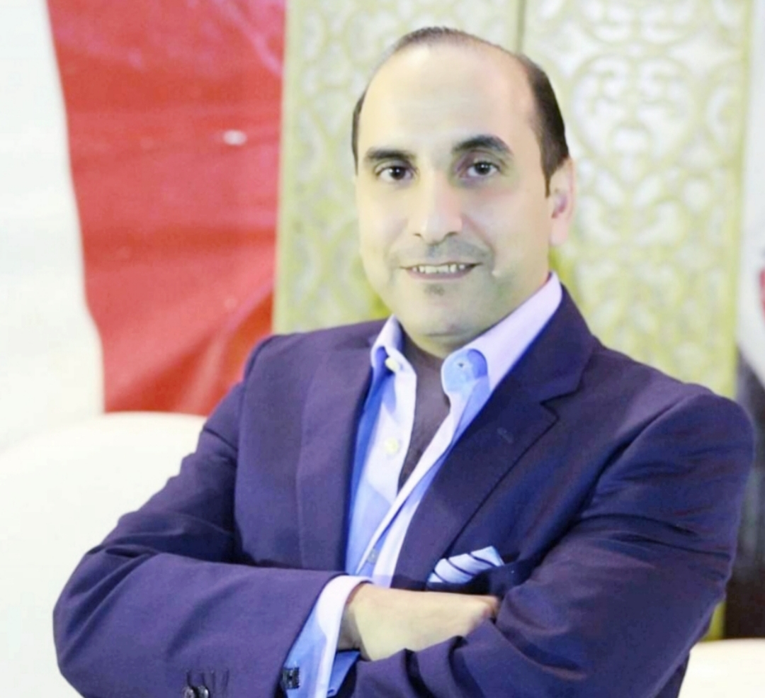 م. أحمد عبدالله المجالي