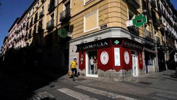 حملة التلقيح أبطأت انتشار عدوى كورونا في إسبانيا