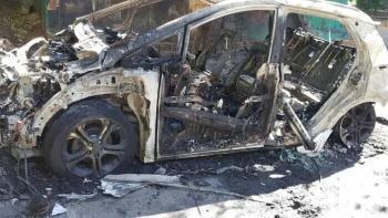 """جنرال موتورز تستدعي سيارتها الكهربائية """"شيفروليه بولت"""" بسبب الحرائق"""