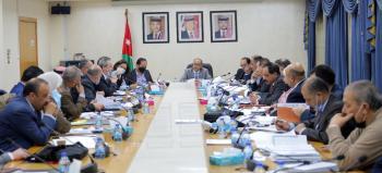 زواتي: لا نية لبيع شركة مصفاة البترول الأردنية