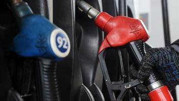 شجار على محطة وقود في بريطانيا بسبب نقص البنزين
