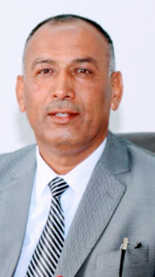 الدكتور غازي عبدالمجيد الرقيبات
