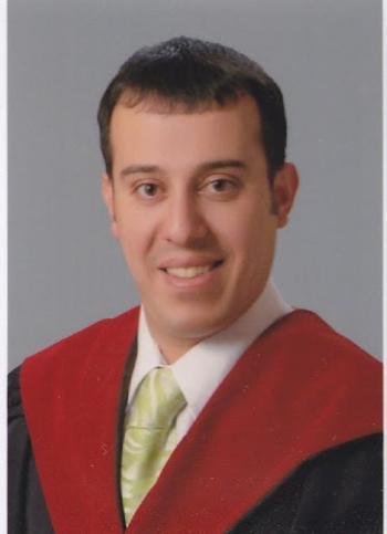 الدكتور صفوان الشياب  .. مبارك الترقية