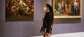 اليونسكو: 70% انخفاض عدد زوار المتاحف