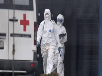 الولايات المتحدة تتجاوز عتبة 150 الف وفاة بفيروس كورونا