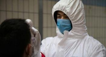 الصين تسجل 20 إصابة جديدة بكورونا