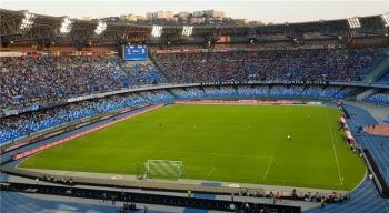 رسميا ..  تخليد اسم مارادونا على ملعب نابولي