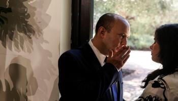 بينيت يترأس أول اجتماع للمصادقة على استئناف الحرب على غزة