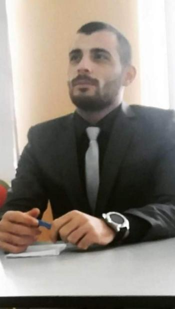 الدكتور عماد محمد حسين العمارين مبارك