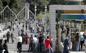 إلغاء قرار لـالأردنية بإنذار طالب هتف: حمساوية