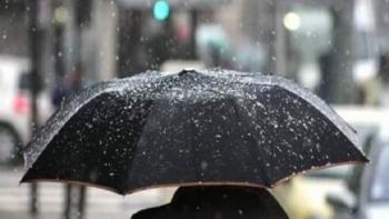 فرص لزخات محلية من المطر وانخفاض درجات الحرارة السبت