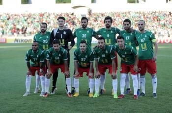 الوحدات يلتقي النصر السعودي بدوري أبطال آسيا الاربعاء