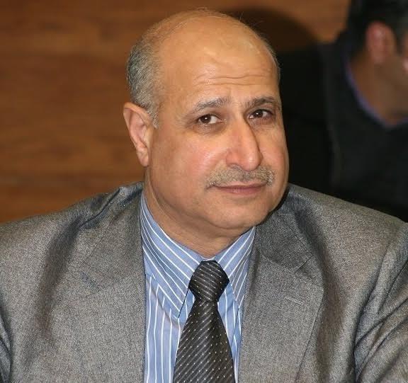 محمد صالح الملكاوي
