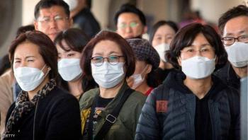 الصين تسجل 25 إصابة جديدة بفيروس كورونا
