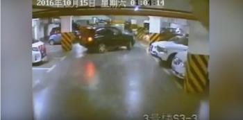 بالفيديو: لص يسرق سيارة ويعيدها في الصباح معبأة بالوقود