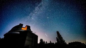 مراقبو النجوم على موعد مع ظاهرة فلكية لم تحدث منذ الحرب العالمية الثانية