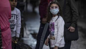 سوريا تسجل 4 وفيات و67 إصابة جديدة بفيروس كورونا