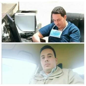 الدكتور طاهر محمد الحراحشة ..  مبارك البورد الأردني