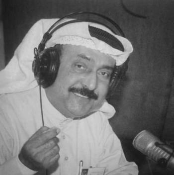 وفاة الإعلامي الكويتي حسين ملا المتروك