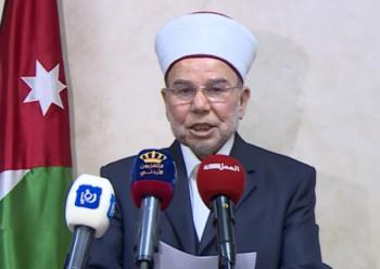 مفتي المملكة يعلن الثلاثاء أول ايام رمضان