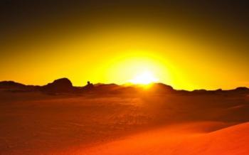 وداعا لأعلى فصول الصيف حرارة في تاريخ سجلات المملكة