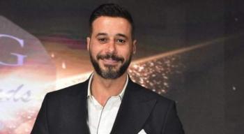 أحمد السعدني يعود لتصوير كله بالحبمع زينة