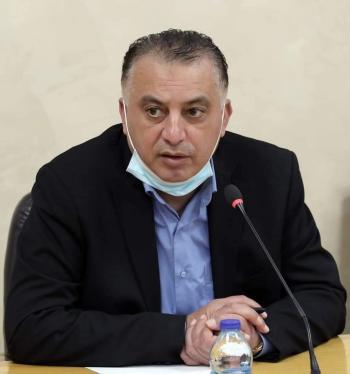 الظهراوي يناشد لعلاج المصابين بأحداث الأقصى في الأردن