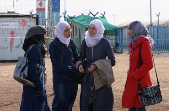 السفارة السورية في الأردن تعيق حصول السوريين على منح دراسية