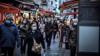 رفض اللقاح ..  وباء آخر يتفشى في فرنسا