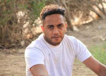 وفاة نجل فنان مصري شهير بطريقة مروعة