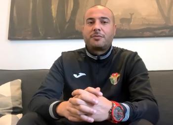 عامر شفيع يعلن اعتزاله كرة القدم رسميا (فيديو)