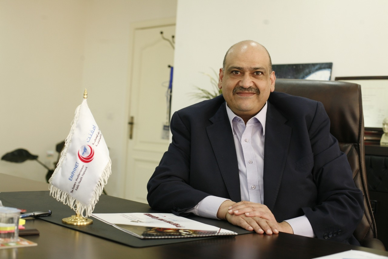 الدكتور مهند عبد الفتاح النسور