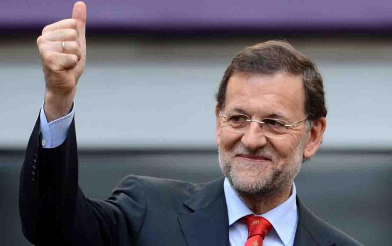 حكومة مدريد تتسلم السلطات في كتالونيا
