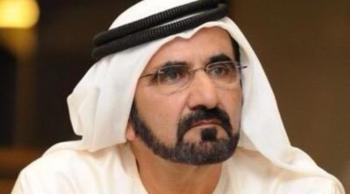 محمد بن راشد: مسبار الأمل إنجاز لكل عربي