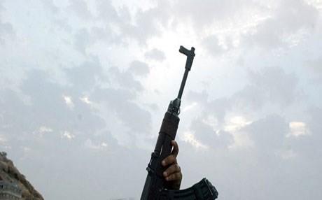 ضبط رئيس بلدية اطلق النار احتفالا بفوزه في الانتخابات