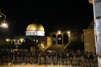 دورة طارئة لمجلس جامعة الدول العربية لبحث الجرائم الإسرائيلية في القدس