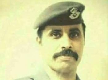 العمامرة يطالب بإنصاف معارك أبو تايه