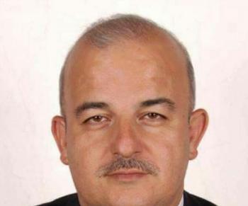 الدكتور خالد هشام الحياري  ..  مبارك الأستاذية
