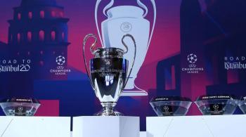 صحيفة: يويفا يعدل قاعدة الأهداف خارج الأرض الموسم المقبل