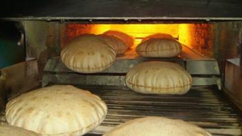 الحموي: لا زيادة لاستهلاك الخبز خلال الحظر