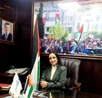 في مئوية الدولة الأردنية