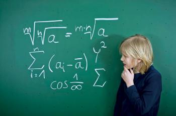 التخلي عن الرياضيات في سن المراهقة يعيق نمو الدماغ