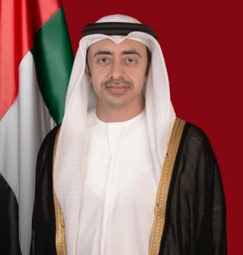 سلطان بن أحمد القاسمي يكرّم الفائزين بالدورة الرابعة من جائزة الشارقة للاتصال الحكومي