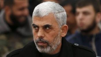 حماس تعلن اصابة رئيسها في غزة بفيروس كورونا