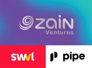 زين فينتشرز تستثمر في swvl وPipe