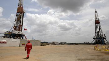 أسعار النفط تواصل تسجيل المكاسب